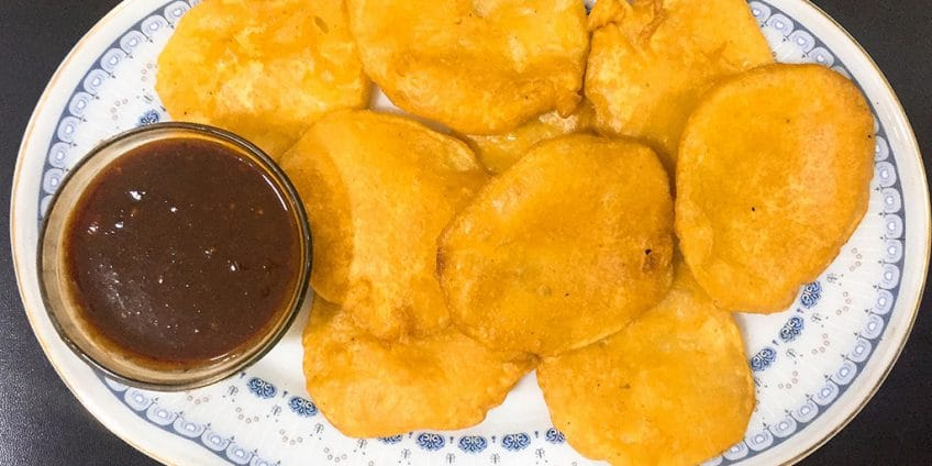 Surti Bataka Puri