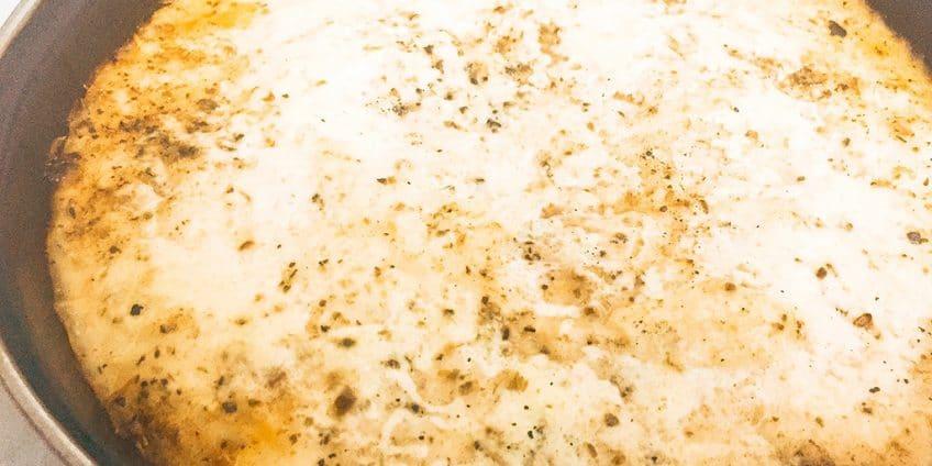 Chicken Potato Gratin