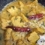 Kathiawadi Dhokli Shaak