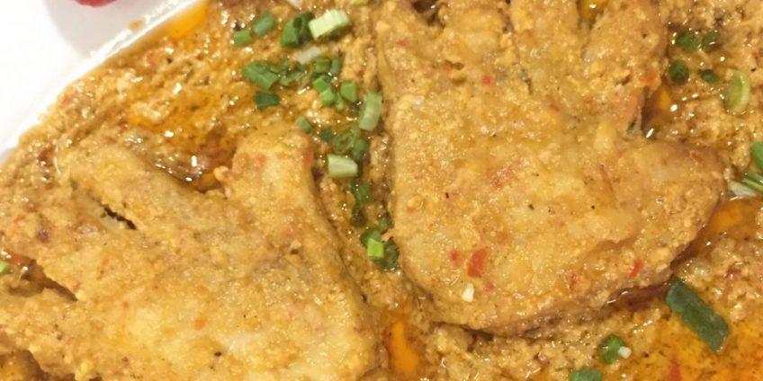 Panja Chicken Gravy