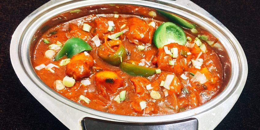 Chicken Chili