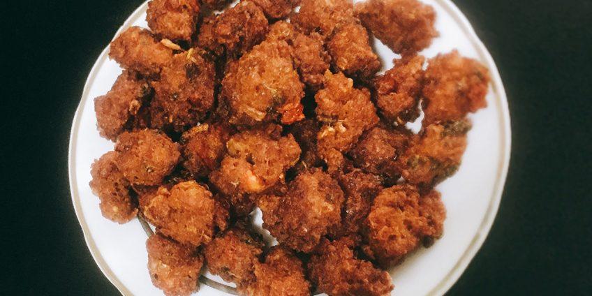 Memoni Kababs