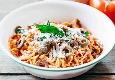 Italian maggi
