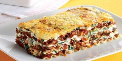 Spinach_and_mushroom_lasagna maggi