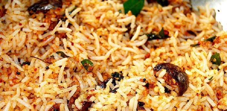 Vangi bhaa recipe