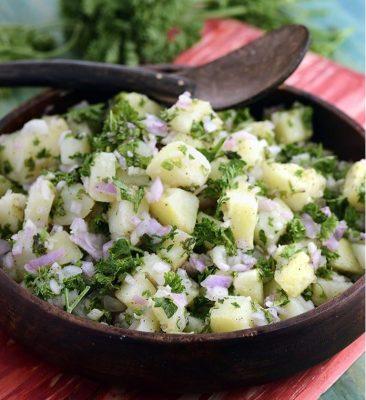 20 Easy Potato Recipes