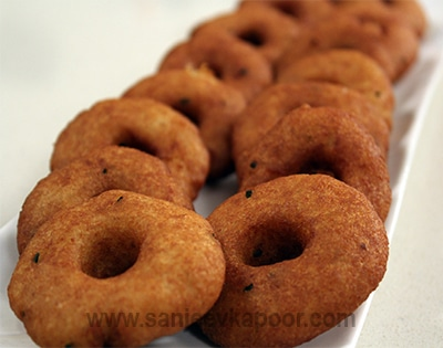 mashed potato rings