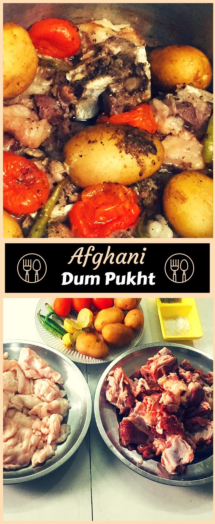 Afghani Dum Pukht