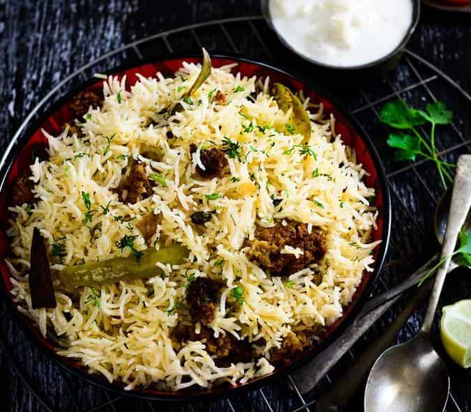 one-pot rice recipe