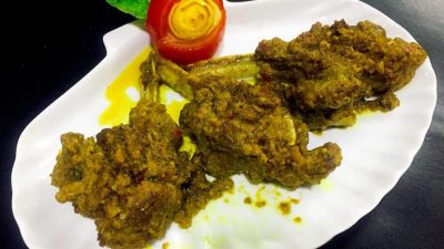 mutton recipes