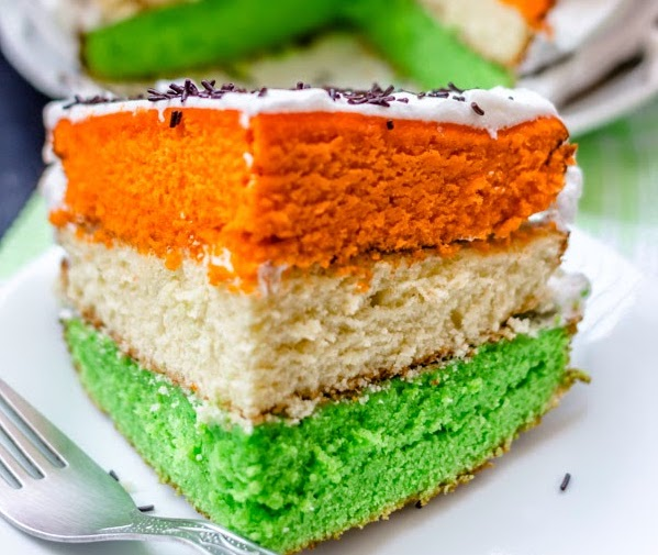 Tricolor Recipes