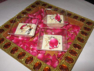 anjeer-gulkand delight
