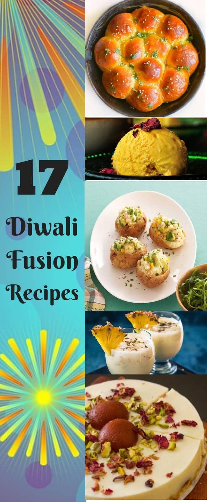 diwali fusion pinterest