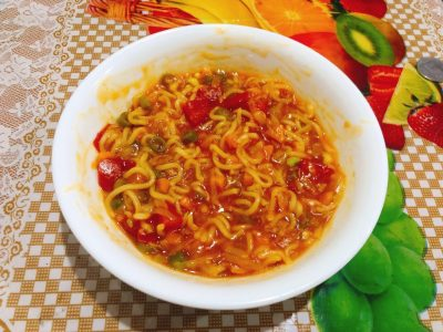 featured veg noodle