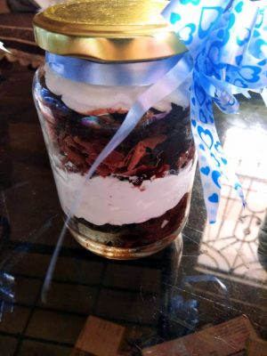 jar dessert feature image