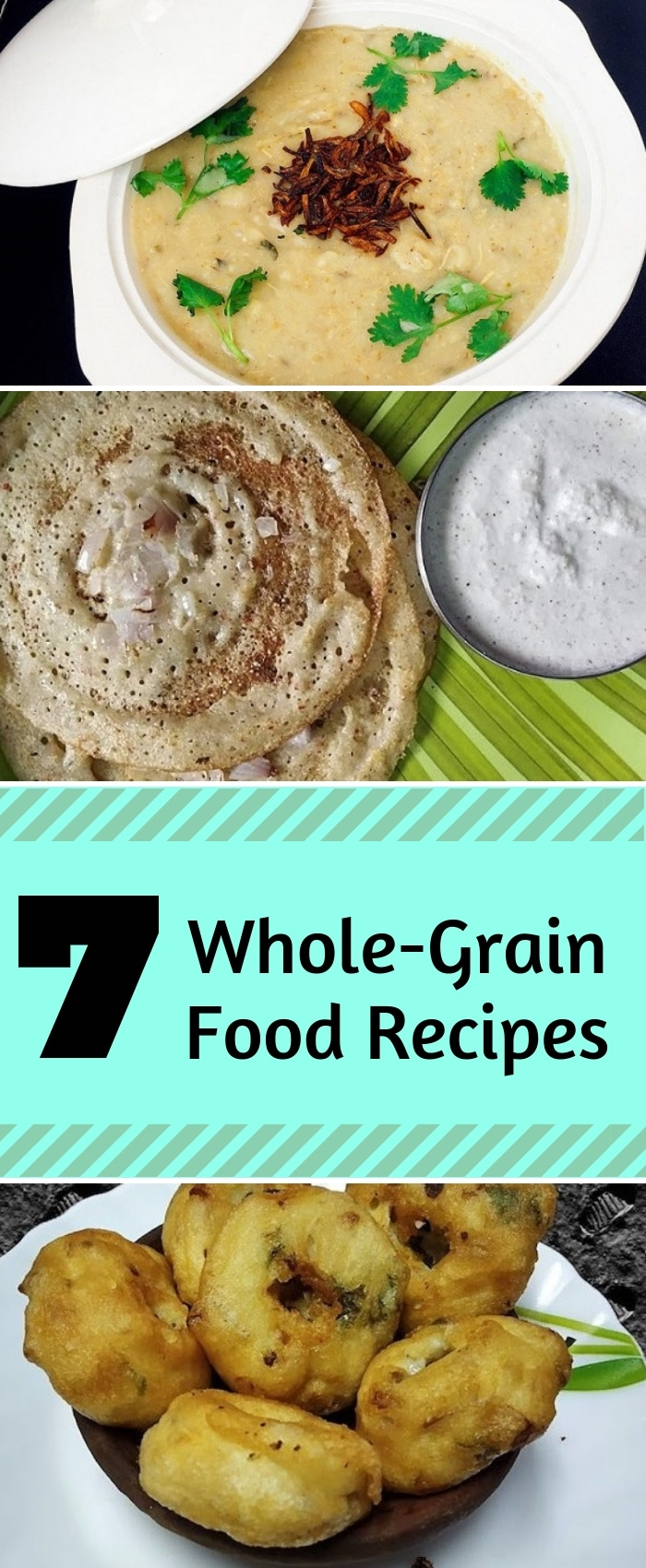 whole grain recipes tasted recipes