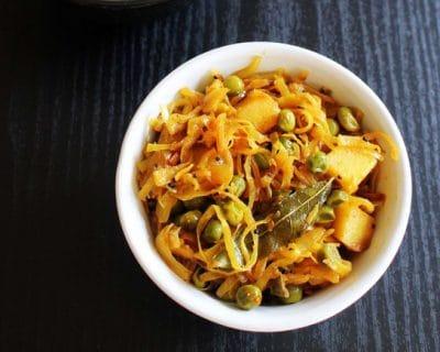 Gujarati winter recipes