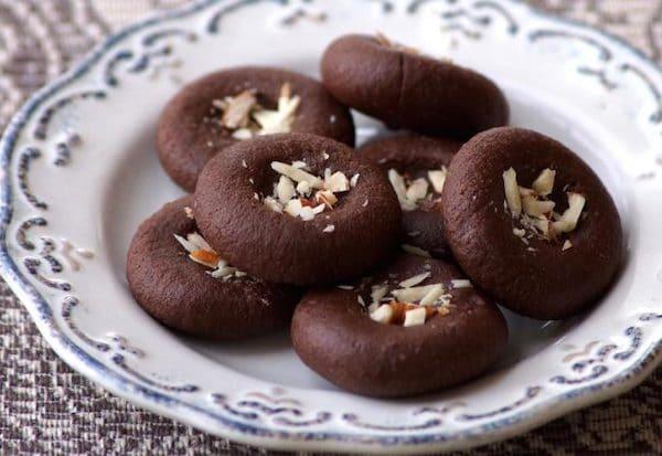 Eid-Ae-Milad Desserts