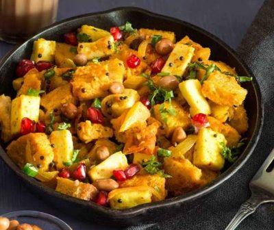 Indian Breakfast Recipes