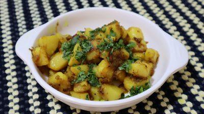 Aloo Sabji recipe