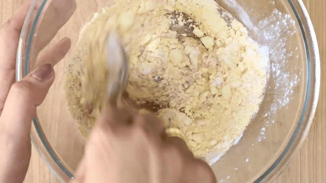 Crispy Onion Rings step-1