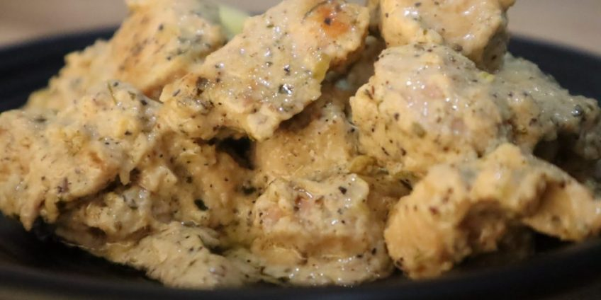 malai chicken tikka 1
