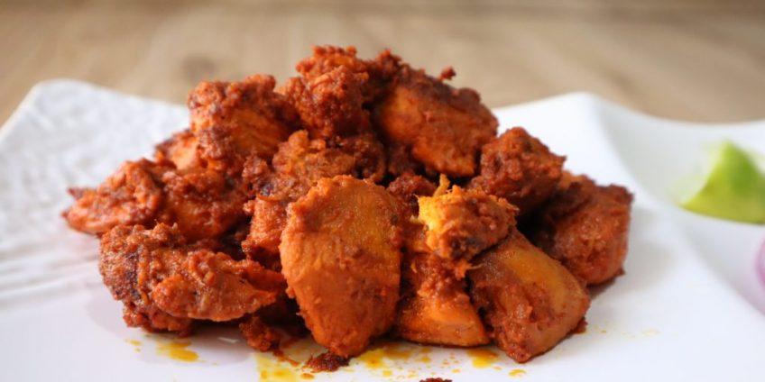 tandoori chicken tikka 2