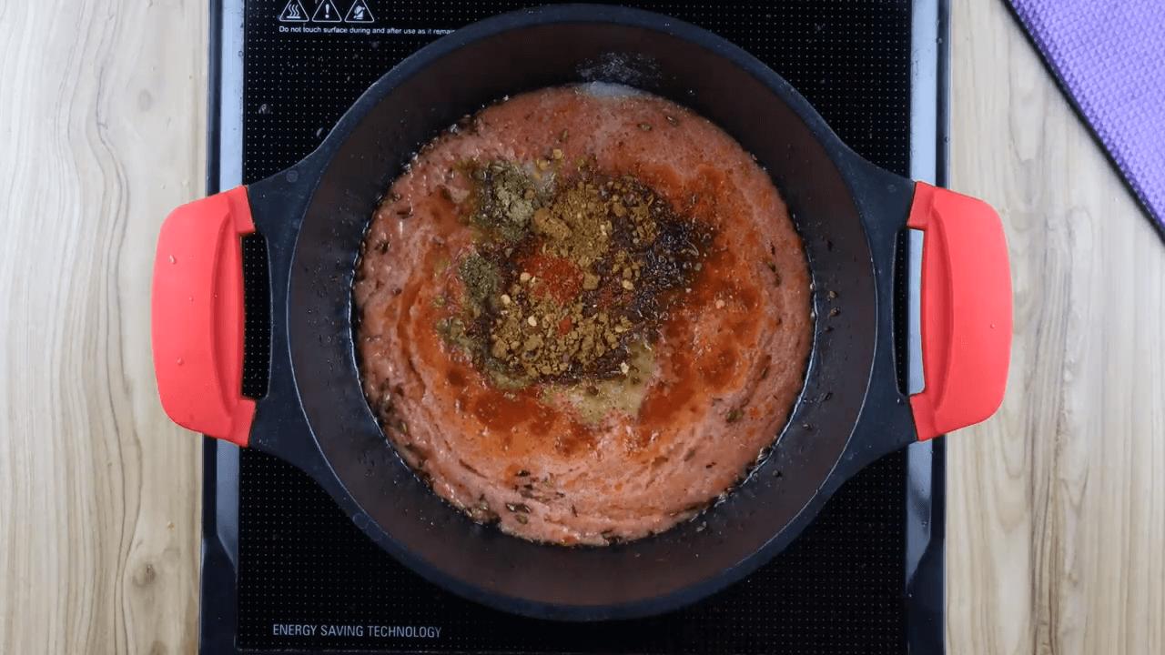 Peri Egg Curry step-3