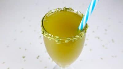 fennel seeds juice