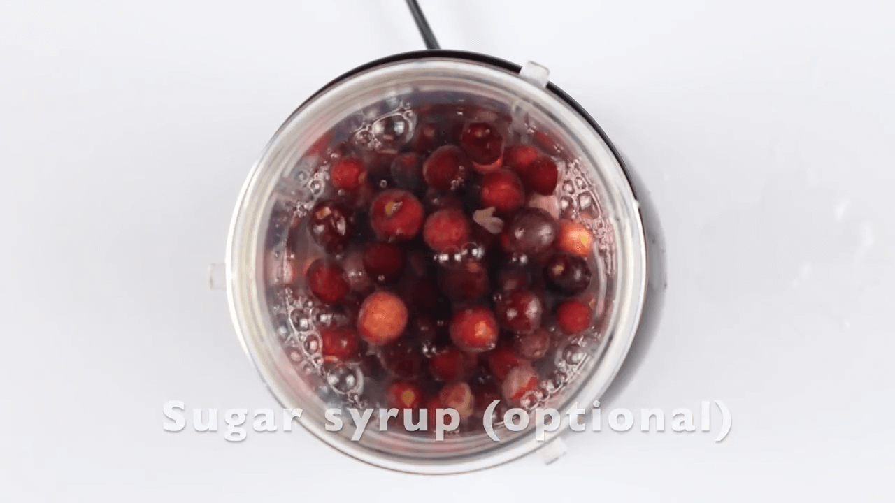 Phalsa Juice step-1