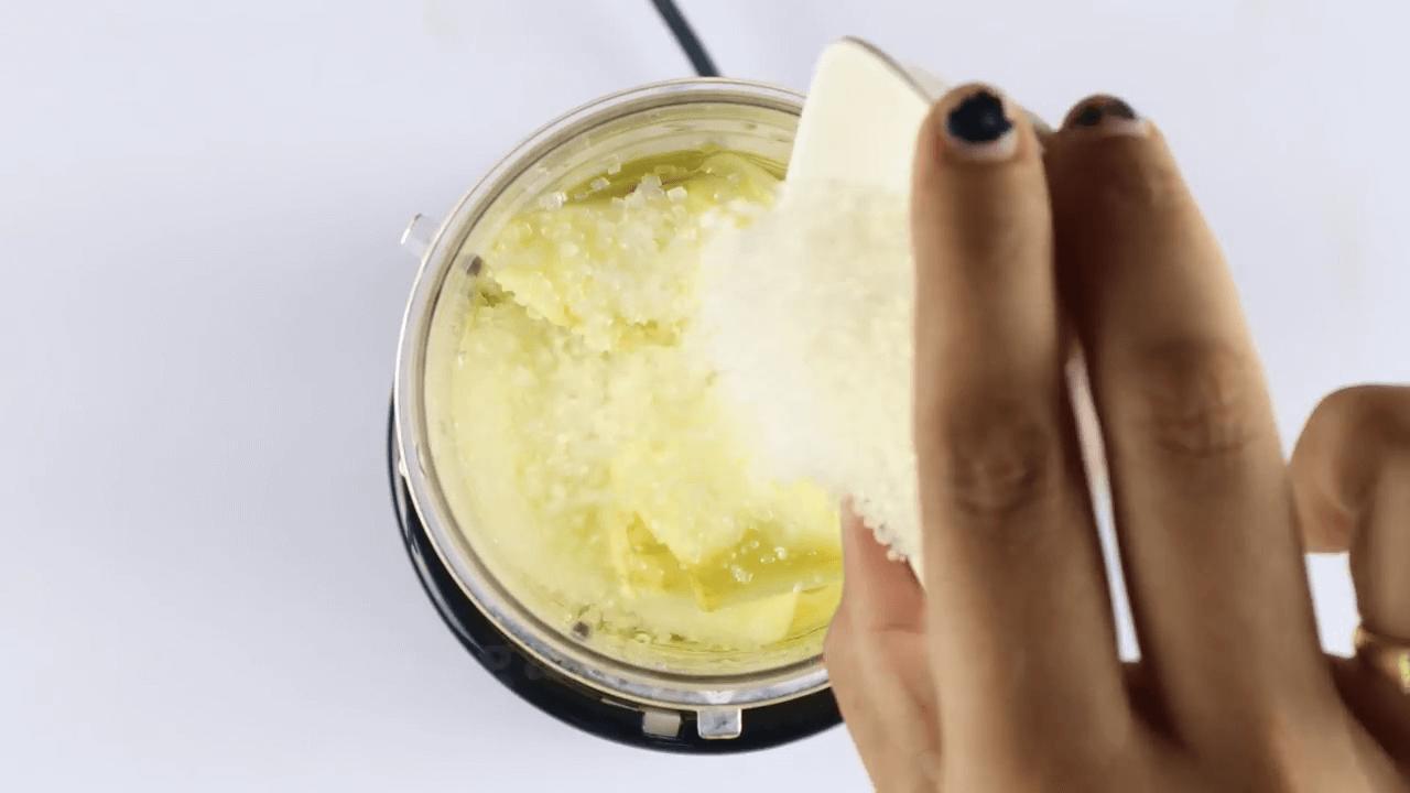 Apple Juice step-1
