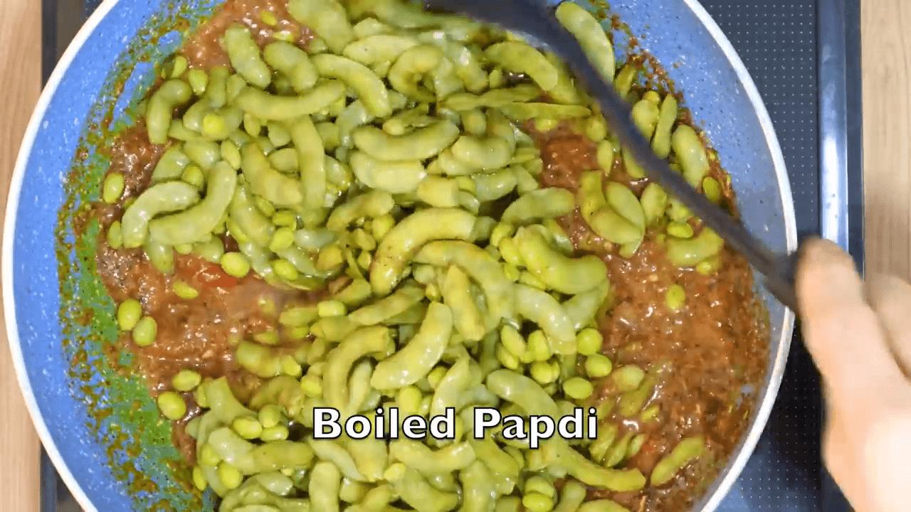 Papdi Muthiya step-6