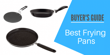 Best Frying Pan for Eggs in India
