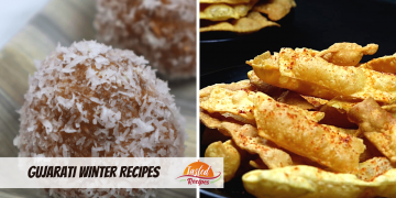 40 Winter Special Gujarati Recipes to Try This Winter