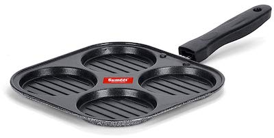 Sumeet Nonstick Multi Snack Maker