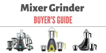 Best Mixer Grinder in India Under Rs. 3000