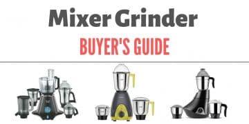 Best Mixer Grinder in India Under ₹3000