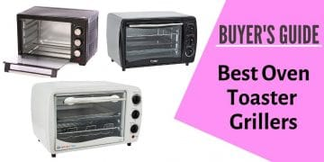 Best Oven Toaster Griller (OTG) Ovens In India