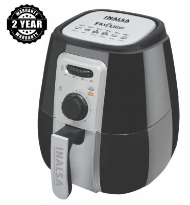 Inalso Air Fryer