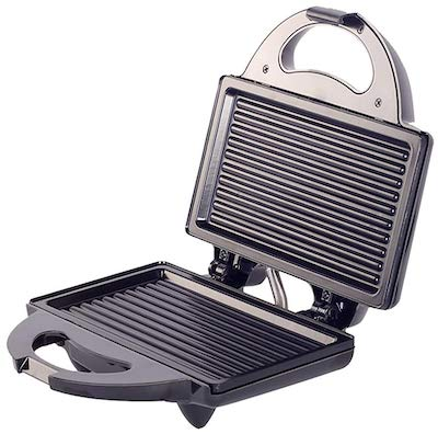 lifelong llsm116g sandwich grill maker