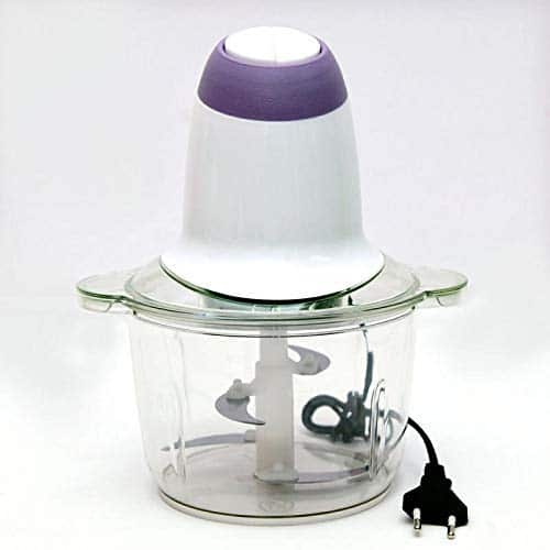 maharaj mall plastic multipurpose electric chopper