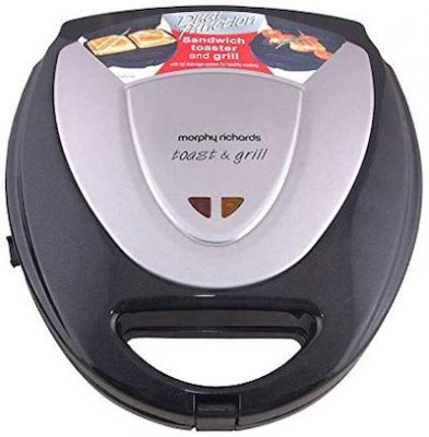 morphy richards toast and grill maker