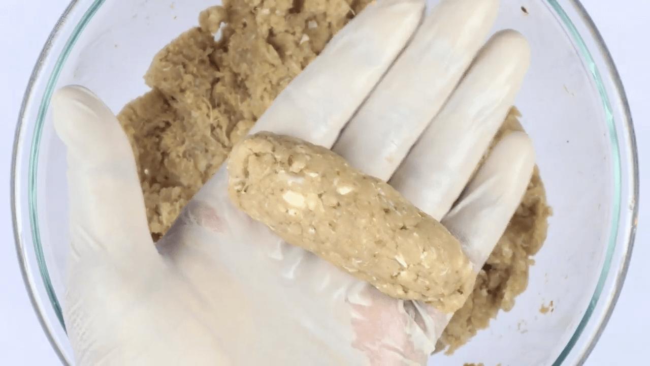 Mutton Seekh Kabab Curry step-2