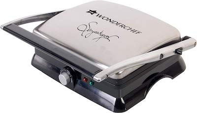 wonderchef family size super tandoori maker