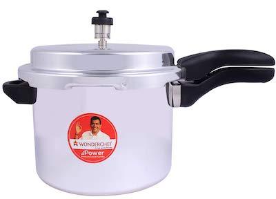 wonderchef pressure cooker