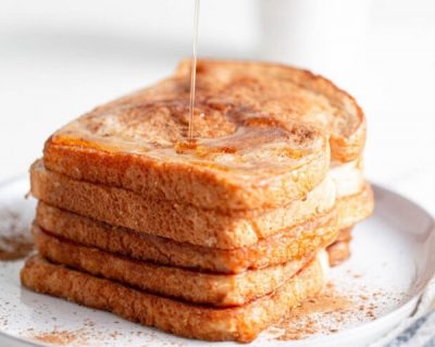 coconut-vegan-french-toast