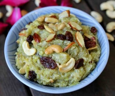 dudhi-ka-halwa-by-hebbars-kitchen