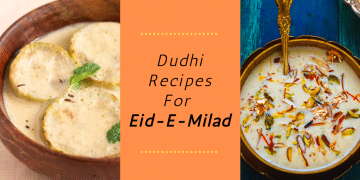 40 Eid-e-Milad un Nabi Recipes With Dudhi