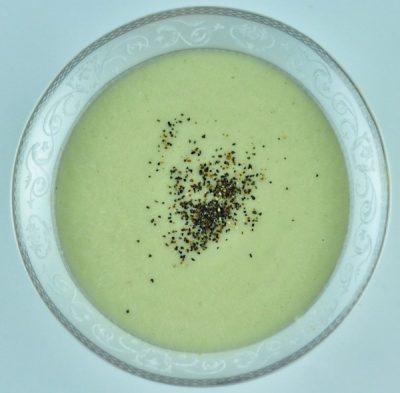 lauki-soup