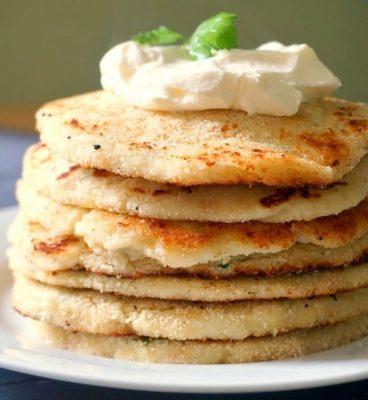 leftover-mashed-potato-pancakes